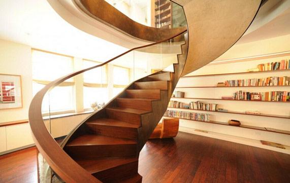 中国实木楼梯十大品牌