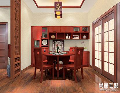中式古典餐桌哪个牌子好