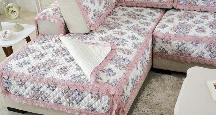 布艺沙发垫订做材质大全