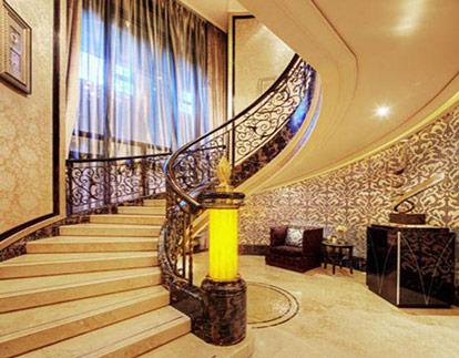 2015室内旋转楼梯价格表
