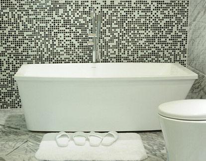 一般浴缸的尺寸标准是多少
