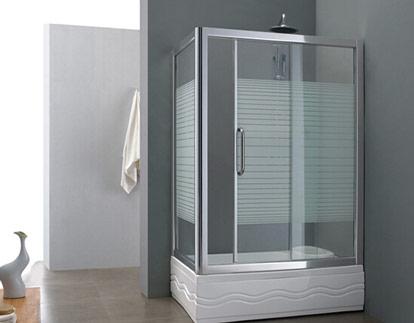 金莎丽淋浴房一般尺寸是多大