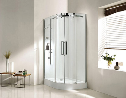 加枫淋浴房好吗 加枫淋浴房怎么样