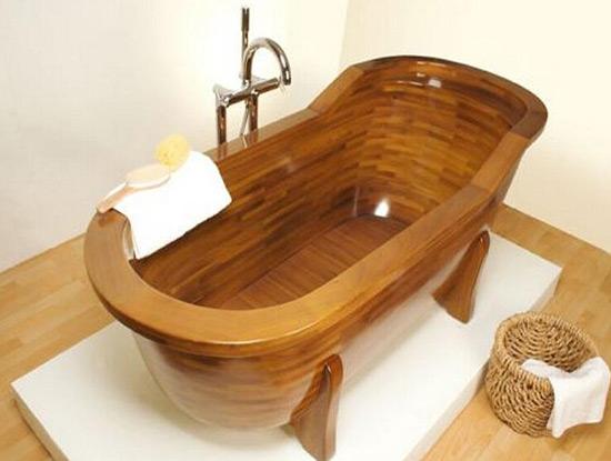 木桶浴缸规格
