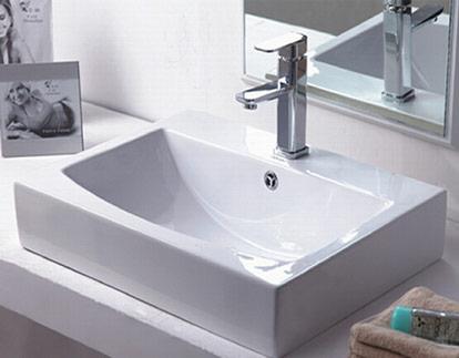 2015陶瓷洗面盆价格 陶瓷洗面盆选购技巧