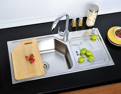 家用水槽什么牌子好 家用水槽选购