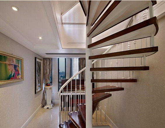 楼梯价格怎么算 如何选购楼梯