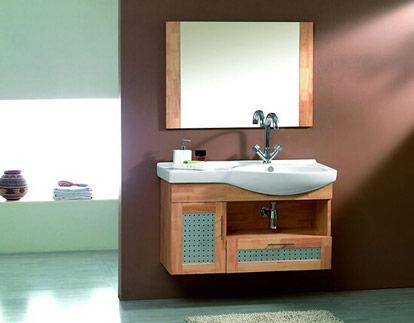 浴室柜十大品牌排名 哪个牌子浴室柜好