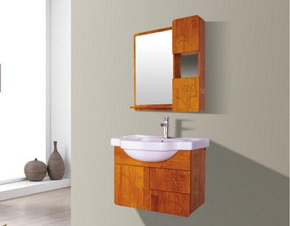 心海伽蓝浴室柜好吗 心海伽蓝浴室柜怎么样