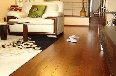 地暖地板是如何挑选 什么是地暖地板