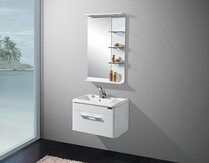 十大整体浴室柜品牌 整体浴室柜品牌排行