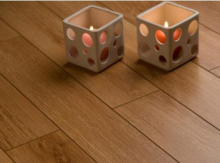 强化复合地板耐磨质量如何