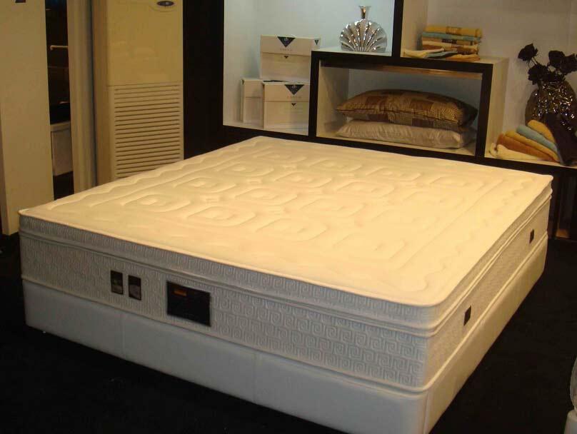 乳胶床垫品牌排行榜