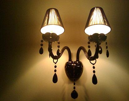 中式羊皮壁灯哪个品牌好  中式羊皮壁灯品牌排行榜