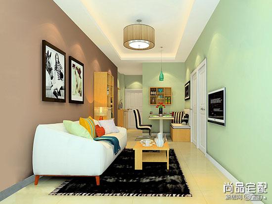 室内装饰画大小如何确定 客厅装饰画尺寸
