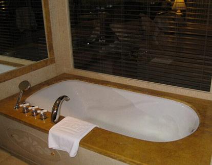 常见的圆形按摩浴缸尺寸有哪些