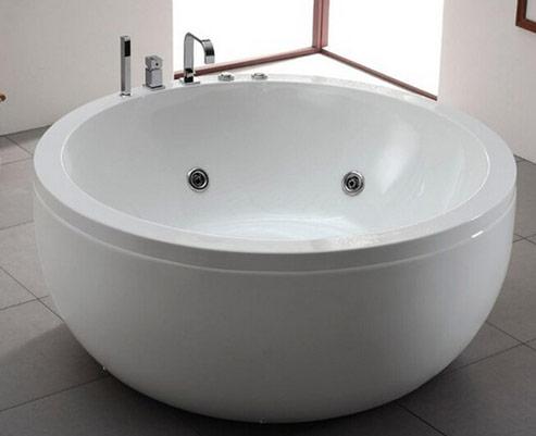 阿波羅圓形浴缸質量怎么樣
