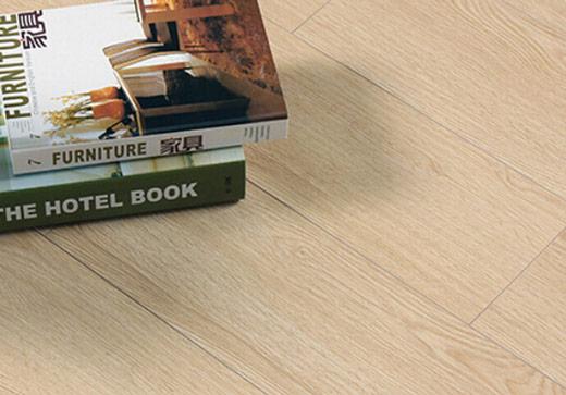 富得利地板质量怎么样