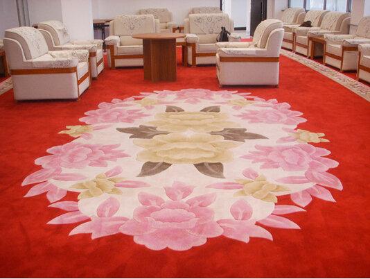 地毯品牌排行 地毯哪个牌子好