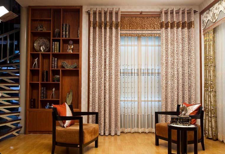 窗帘价格表 窗帘价格怎么计算