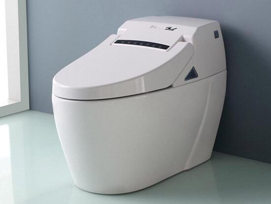 无水箱智能马桶功能特点