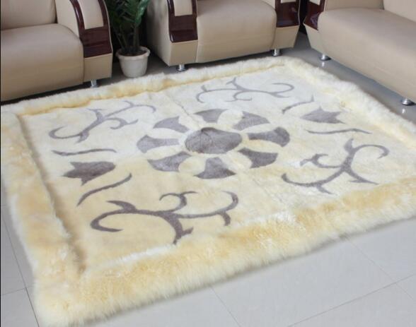 羊毛地毯保养 羊毛地毯如何清洗