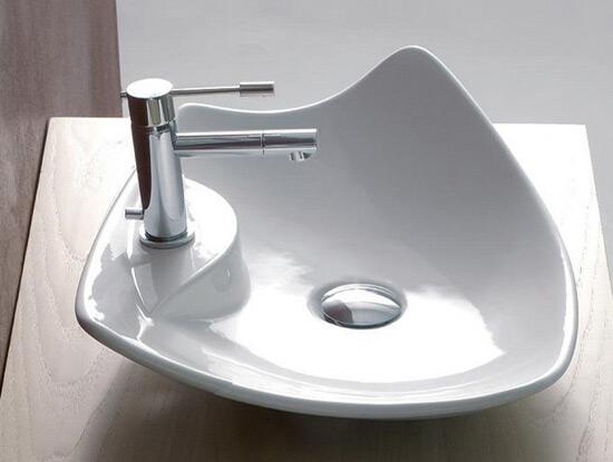 面盆水龙头图片 面盆水龙头材质