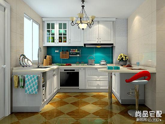 厨房瓷砖规格
