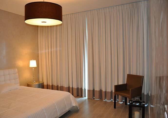 怎么挑选遮光窗帘 遮光窗帘如何选购好