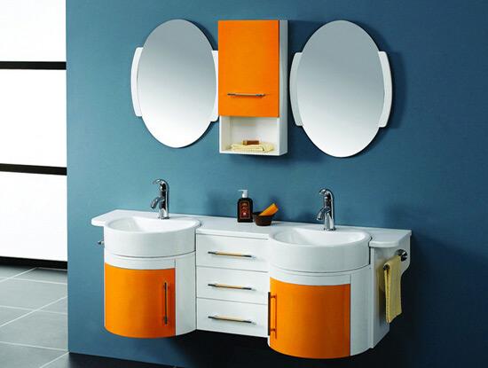 浴室柜十大品牌