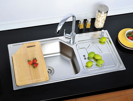 厨房水槽排名2016 厨房水槽品牌