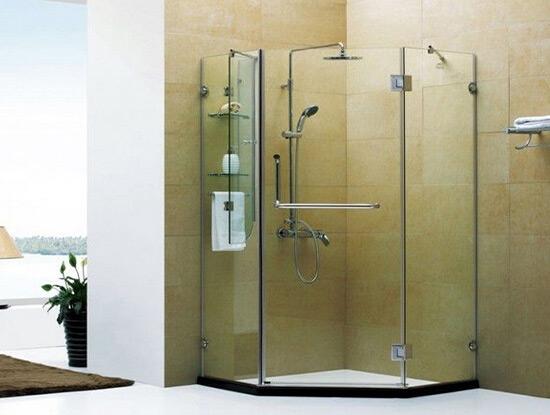 淋浴水龙头结构 淋浴水龙头安装