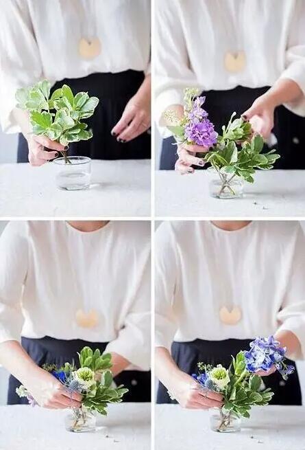 春天去赏花,不如让尚品宅配帮你把春天带回家