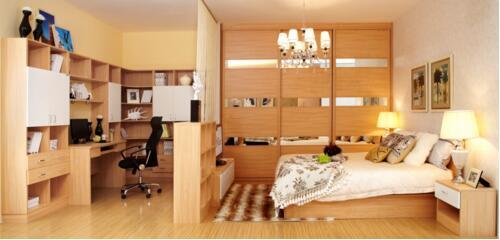 揭秘:16年你的家为什么要用尚品宅配定制家具