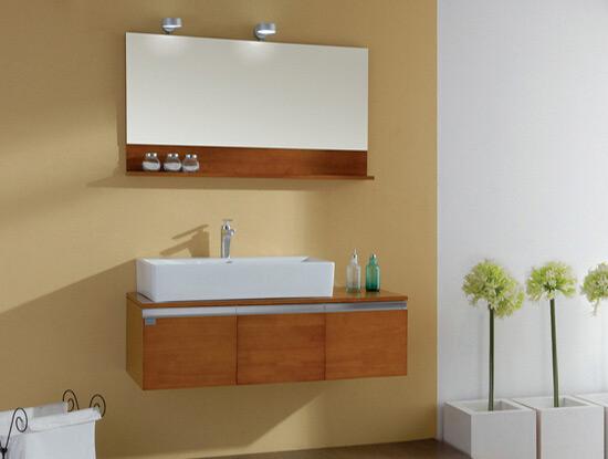 实木浴室柜材质哪种好