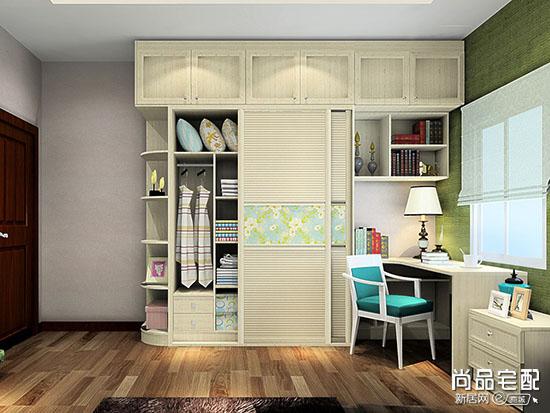 两门衣柜价格 两门衣柜图片欣赏