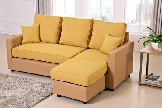 5款全新布艺沙发图片欣赏