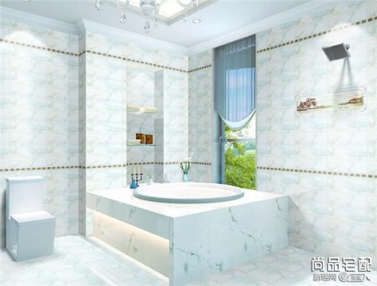 法恩莎卫浴瓷砖的质量大揭秘