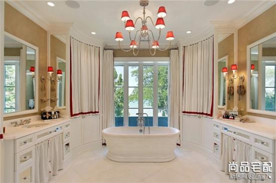 卫生间墙面瓷砖规格如何来确定