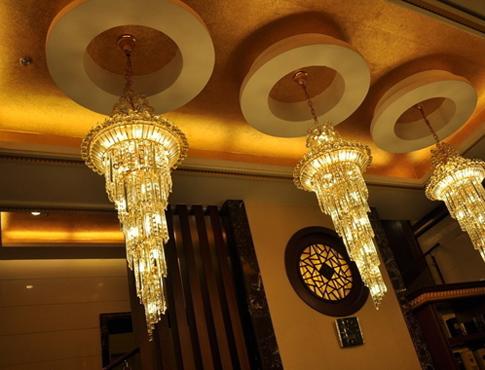 完美的家装设计应满足哪些要求