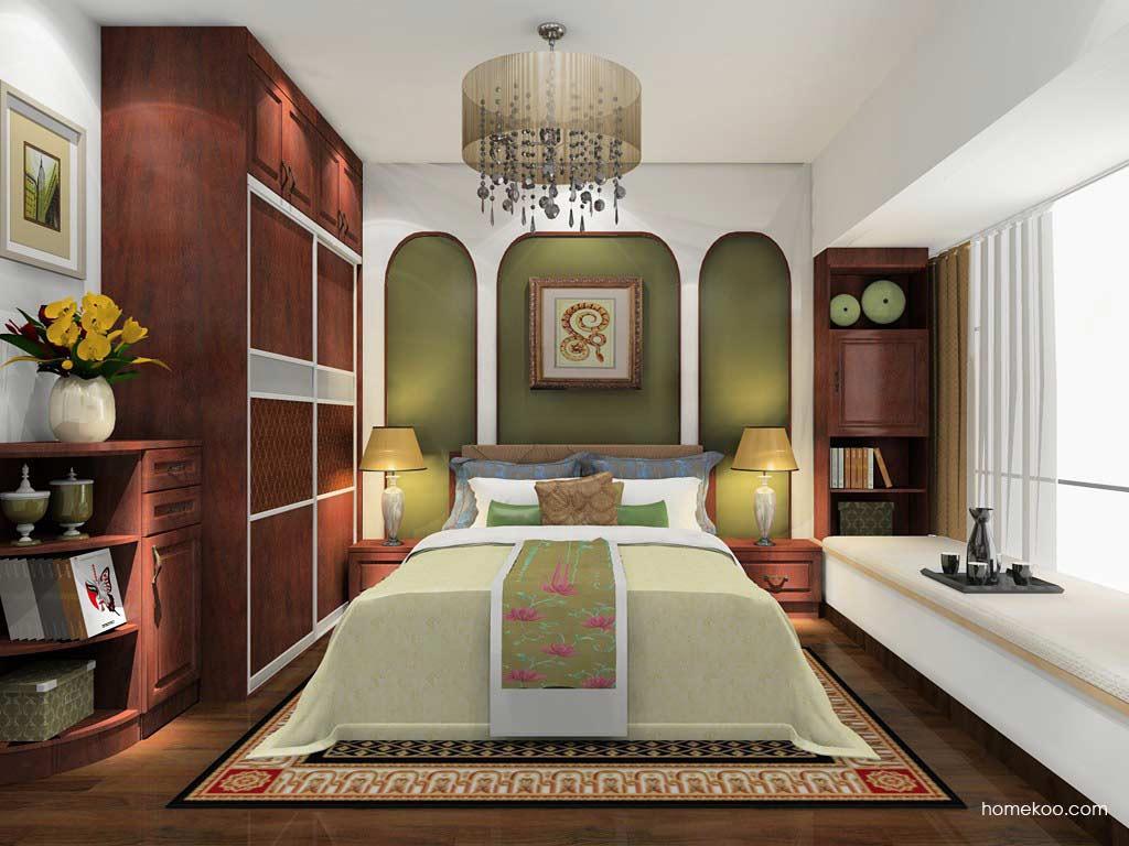古典欧式家具十大品牌