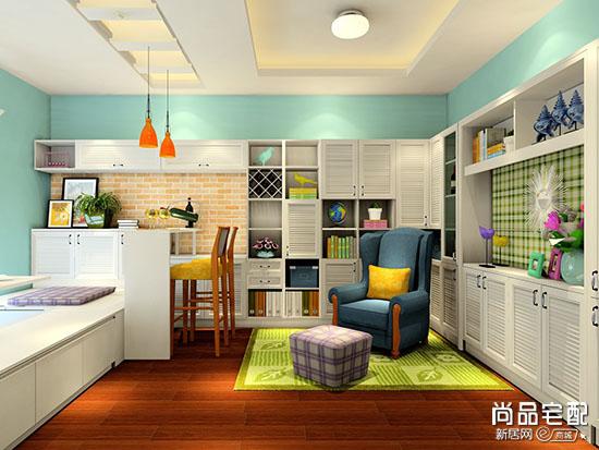中国定制家具品牌排名更新排行榜
