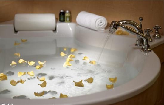浴室装修设计原则