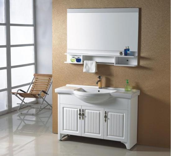 浴室柜十大品牌排名
