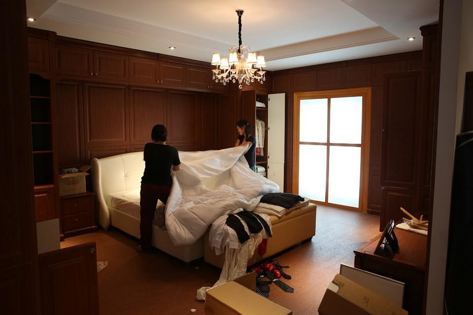怎样挑中式装修样板房?中式装修风格有哪些?