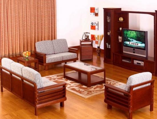 板式家具质量和环保性不比实木家具差