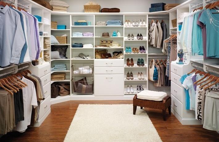 衣帽间鞋柜尺寸一般是多少