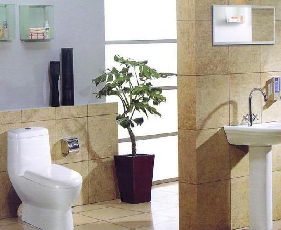 浴室防潮保养技巧