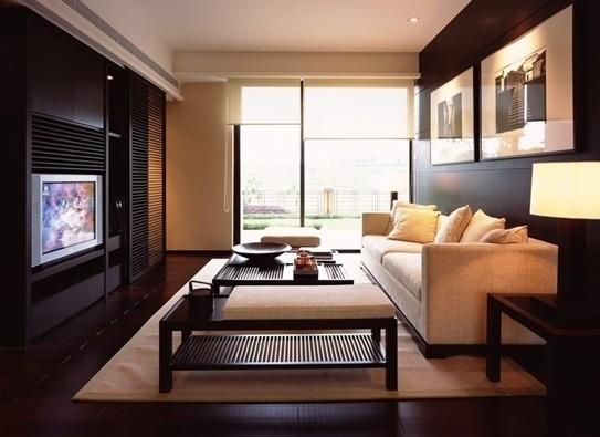 室内装修如何选择合适的色彩