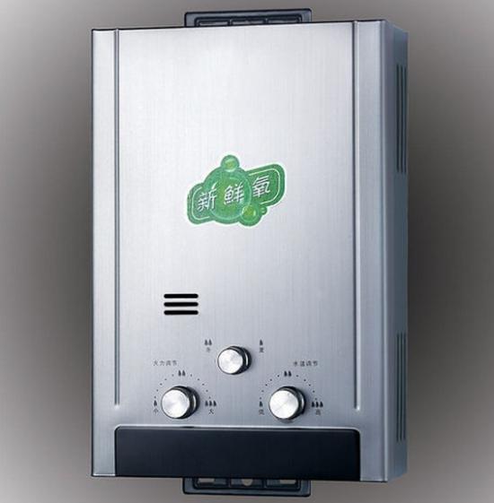 燃气式热水器选购技巧